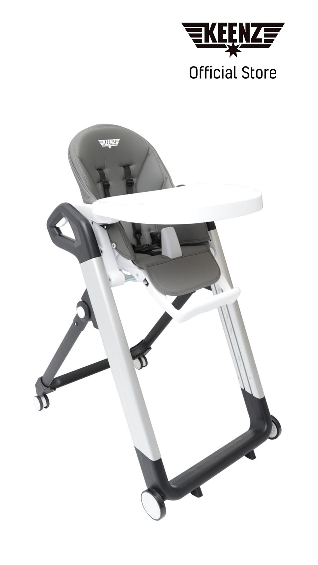 Keenz - Yommy High Chair (4621265174562)