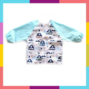 Valiant Toddlers - Bibpron (Bib and Apron) (4560793796642)