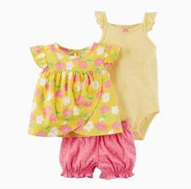 Starkids - 3-Piece Kids Clothes Sets (4536876302370)