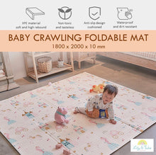 Load image into Gallery viewer, Lily and Tucker Studios - Foldable Playmat (4796940714018)