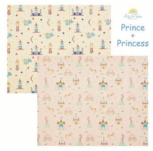 Lily and Tucker Studios - Foldable Playmat (4796940714018)