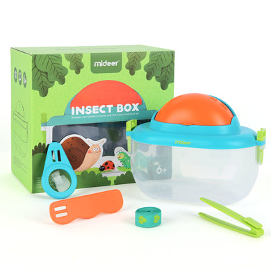 Baby Prime - Mideer Insect Box (4816477650978)