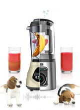 Load image into Gallery viewer, Kuvings - SV-500Mn High Speed Quiet Vacuum Blender (4561813667874)