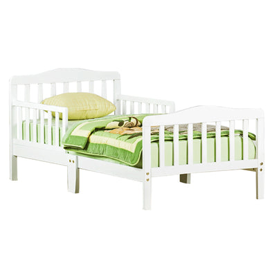 Cuddlebug - Louisa Toddler Bed (4549528879138)
