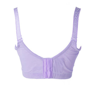 Adam and Eve - Lace Full Coverage Breast Feeding Nursing Bra (6545072652322)
