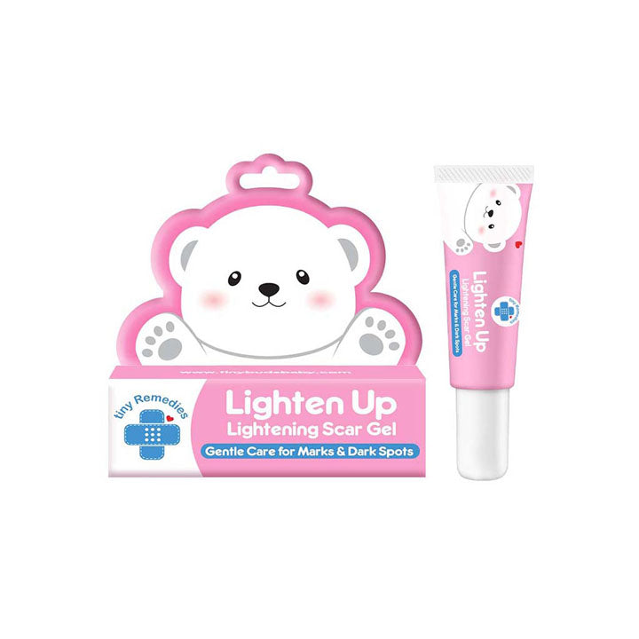 Tiny Buds - Lighten Up Scar Gel (4513976614946)