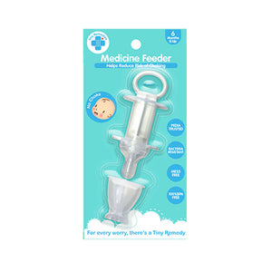 Tiny Buds - Medicine Feeder (4513998667810)