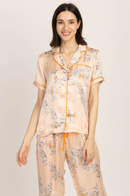 Harper Bridge - Melissa Pajama Set (4625653923874)
