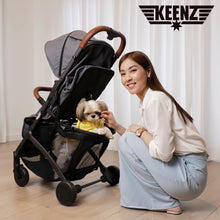 Load image into Gallery viewer, Keenz - Air Plus 2.0 Stroller + FREE Stroller Hook (4510787731490)