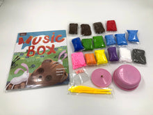 Load image into Gallery viewer, Crafty Kids - DIY Music Box (4860832546850)