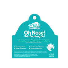 Load image into Gallery viewer, Tiny Buds - Oh Nose! Red Nose Soothing Gel (6544049504290)