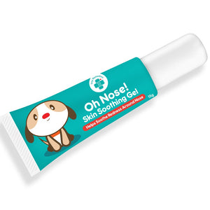 Tiny Buds - Oh Nose! Red Nose Soothing Gel (6544049504290)