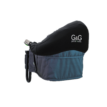 Load image into Gallery viewer, Bunny Bubbles Baby Co. - Guzzie + Guss Perch Seat Liner (4561673846818)