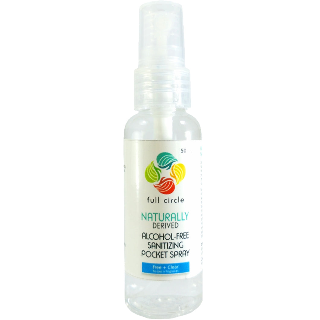 Full Circle - Alcohol-Free Sanitizer (4530178555938)