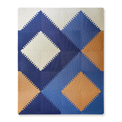 Rugmats - Tommy Puzzle Mat (4841990815778)