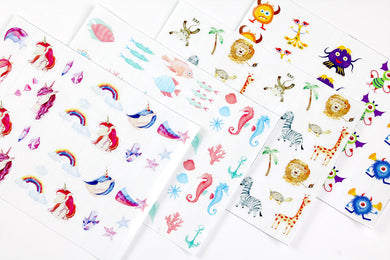 Elavo - Sticker Sheets (4625647501346)