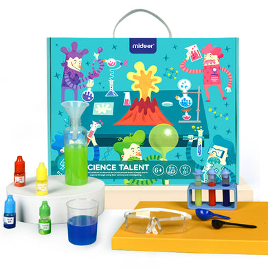 Baby Prime - Mideer Science Experiments: Science Talent (4816479092770)