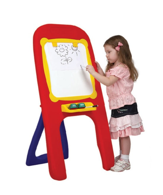Eduplay - Single 3 in 1 Easel Board (4564192296994)
