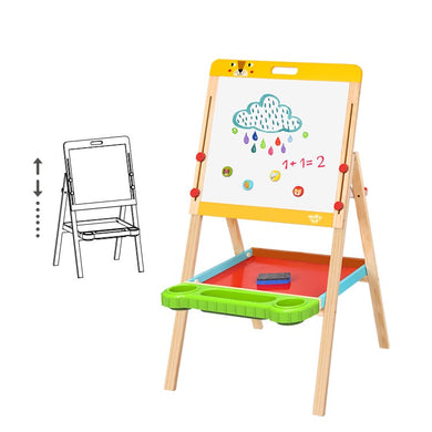 Baby Prime - Standing Easel (4517570871330)