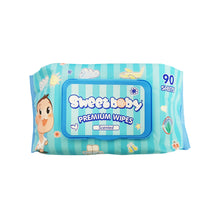 Load image into Gallery viewer, Sweetbaby - Sweetbaby Wipes (4561356029986)