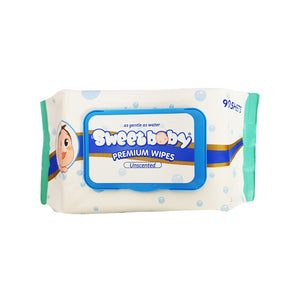 Sweetbaby - Sweetbaby Wipes (4561356029986)