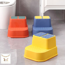 Load image into Gallery viewer, Bunny Bubbles Baby Co. - Toddler Step Stool (4563620986914)