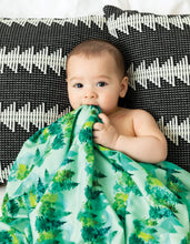 Load image into Gallery viewer, Tiny Twinkle - Swaddle Blanket (4848326115362)
