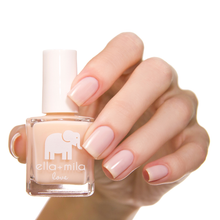 Load image into Gallery viewer, Clean Beauty Society - Ella+Mila Nail Polish 13.3ml (4532357234722)