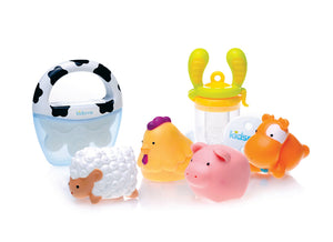 KidsMe - Welcome Baby Gift Set (4798459379746)