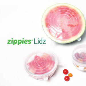 STRATELA - Zippies Food Stretch Lidz (6s) (4820459061282) (4826081361954)