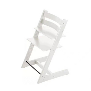 Booboo Proof Play - Wooden High Chair (4800210829346)