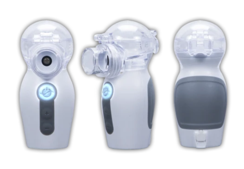 Cay and Jae - Airbreeze+ Portable Nebulizer (4550202916898)