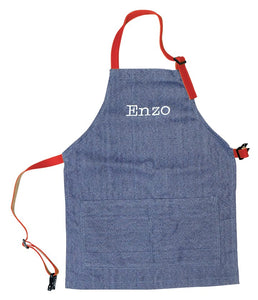 Fun Nest - Apron (4563877724194)
