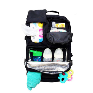 Go Dad - Baby Bag (4509215129634)