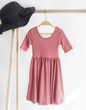 Load image into Gallery viewer, Elementary Basics - Launch No. 1 Ballerina Dress (4516648976418)