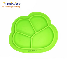 Load image into Gallery viewer, Li'l Twinkies - Silicone Dish Plate (4563351666722)