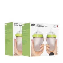Load image into Gallery viewer, Comotomo - Baby Bottle Bundle of 4 (4595058180130)