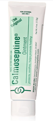 By the Bay - Calmoseptine Ointment (4oz) (4828793241634)
