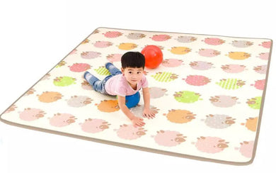 Cuddlebug - Reversible Mat (4796830580770)