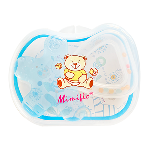Mimiflo® - Cooling Teether Premium (4550141116450)