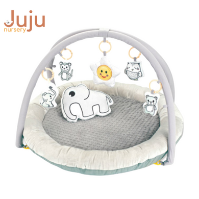Juju Nursery - Activity Gym and Playmat (4797202923554)