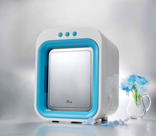 Load image into Gallery viewer, uPang - Classic Dual UV Sterilizer + FREE Toothbrush Holder* (4563667320866)