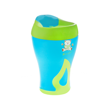Load image into Gallery viewer, Mimiflo® - Non-Spill Flat Spout Training Cup (4550142754850)