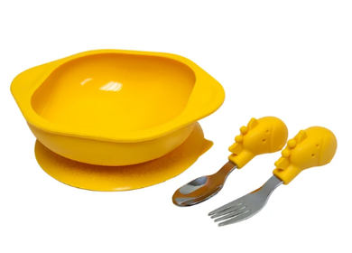 Marcus & Marcus - Toddler Mealtime Set (4517615566882)
