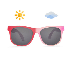 Real Shades - Toddler Switch Color-Changing Sunglasses (4564279885858)