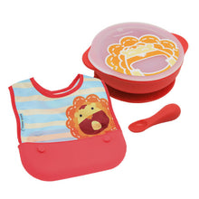 Load image into Gallery viewer, Marcus & Marcus - Toddler Self Feeding Set (4798724603938)