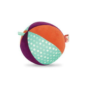 B. Toys - Make it Chime Fabric Ball Sliced (4539026964514)