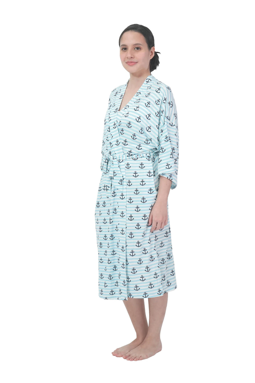 Bamberry - Mommy Robe (4507010793506)