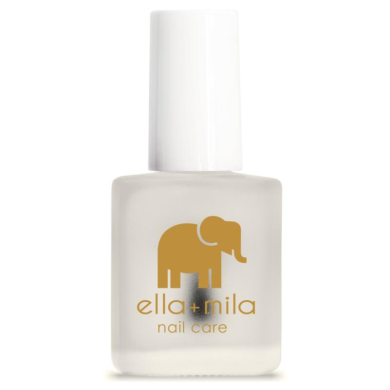 Clean Beauty Society Ella+Mila What the Gel (Gel Like Top Coat) (4532366475298)