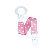 Load image into Gallery viewer, RaZ baby - Keep It Klean Pacifier Holder (4507298889762)